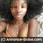 Annonce baise d'une fille black a Metz