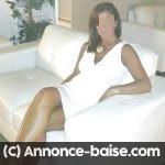 Annonce d'une femme divorcée qui cherche a baiser avec un black