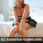 Femme célib du 28 aimant les massages coquins