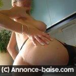 Femme au foyer aimant la baise a Annemasse